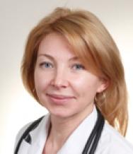 Формесин Инна Валериевна