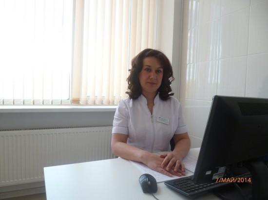 Аглушевич Наталья Владимировна