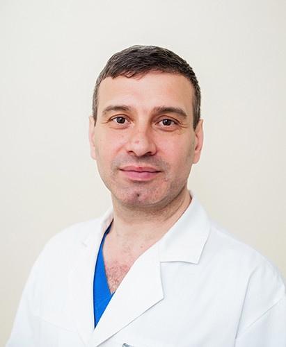 Юраш Николай Иванович