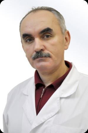 Деревянко Сергей Николаевич