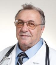 Ягудаев Меер Шамуэльевич