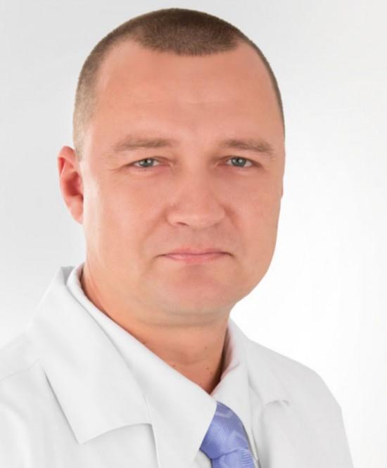 Подковыров Константин Григорьевич