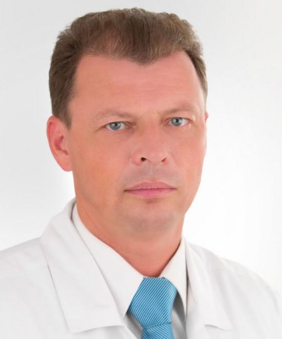 Макушин Дмитрий Геннадьевич