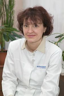 Мокеева Марина Викторовна