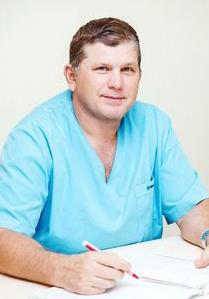 Чернов Андрей Алексеевич