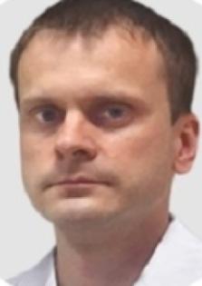 Андреев Павел Сергеевич