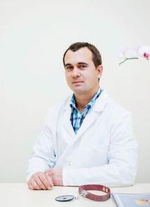 Водолазов Александр Владимирович