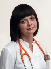 Журавлева Анна Александровна