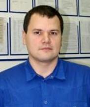 Андреев Иван Сергеевич
