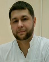 Свиридов Андрей Викторович