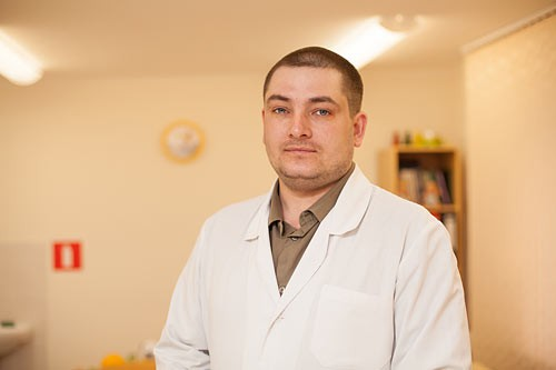 Мингачев Динар Амирович