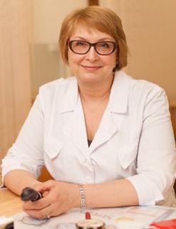 Карелина Татьяна Федоровна