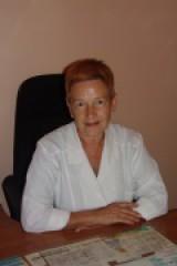 Чернова Надежда Константиновна