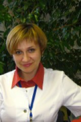 Алёшина Юлия Валерьевна