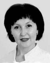 Гарибиди Елена Владимировна