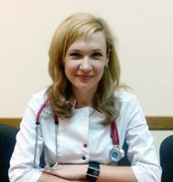 Манцагова Светлана Александровна