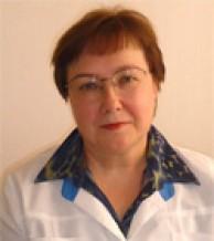 Борзакова Ирина Петровна