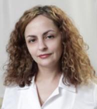 Царфина Мария Семеновна