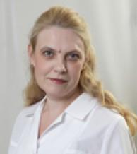 Рыжкова Светлана Александровна