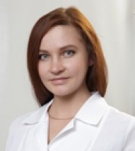Петрова Лана Александровна
