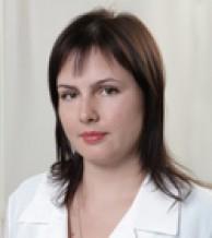 Мухина Зоя Викторовна