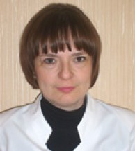 Миронова Наталья Валентиновна