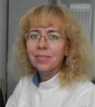 Герасимова Светлана Михайловна