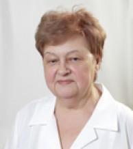 Стеценко Марина Артуровна