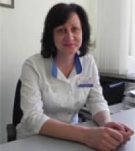 Сахнова Ирина Вадимовна