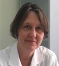 Савкина Елена Степановна