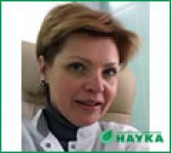 Кочеткова Ольга Николаевна
