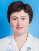 Галиакберова Алсу Шамилевна