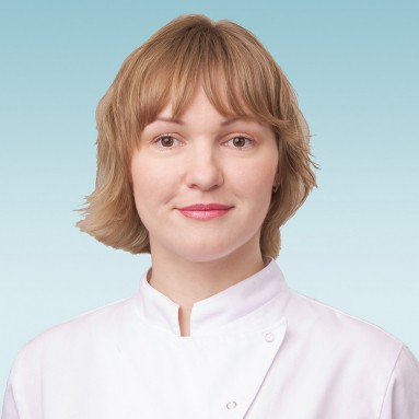 Лебедченко Екатерина Валерьевна