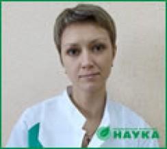 Михлик Ирина Владимировна
