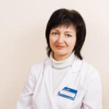 Липанина Тамара Семёновна