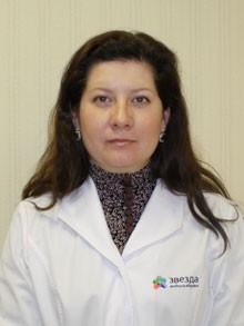 Игнарина Ольга Сергеевна