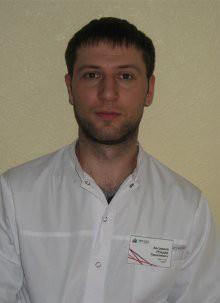 Хисамиев Ильдар Гамилевич