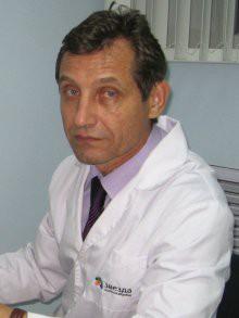 Миролюбов Борис Михайлович