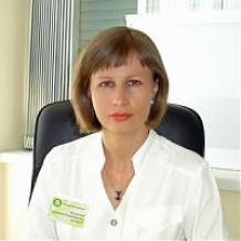 Журавлева Надежда Владимировна