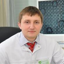 Курапов Михаил Александрович