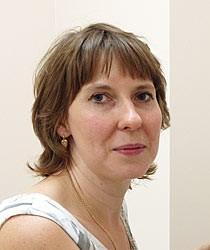 Чернова Наталья Владимировна