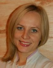 Бушева Кристина Валерьевна