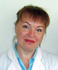 Шадрина Инна Лерьевна