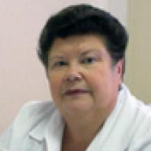 Мизонина Тамара Николаевна