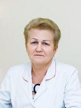 Железникова Наталья Степановна
