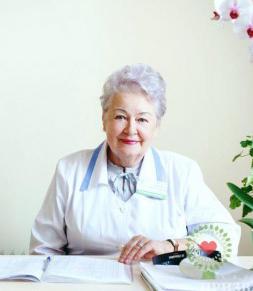 Аськова Людмила Николаевна