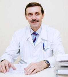 Мышенцев Павел Николаевич