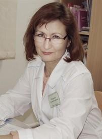 Шмараева Галина Петровна