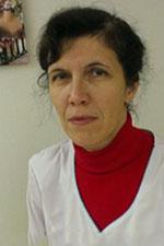 Шмидт Евгения Ивановна