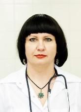 Савотеева Евгения Алексеевна